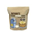 Bag of keto-friendly dried buttermilk powder